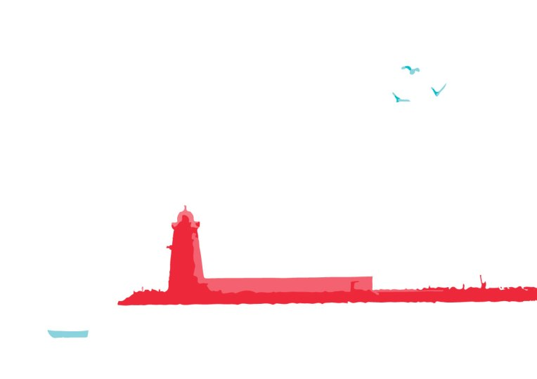 Poolbeg-with-Boat-A3